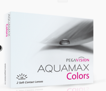 Aquamax Colors (plano)